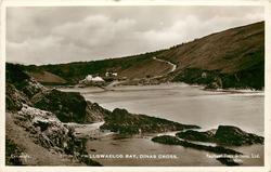 PWLLGWAELOD BAY