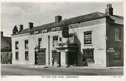 THE DUN COW HOTEL