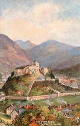 THE FORT, LOURDES