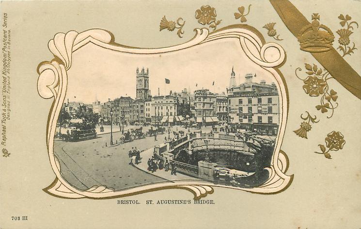 ST. AUGUSTINE'S BRIDGE