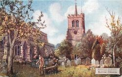 ELSTOW CHURCH