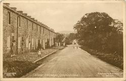 CORLESS COTTAGES
