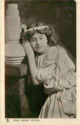 MISS DORIS LYTTON