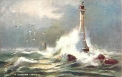 THE EDDYSTONE.LIGHTHOUSE