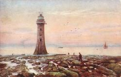 LIGHTHOUSE, NEW BRIGHTON