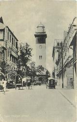 UPPER CHATHAM STREET