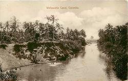 WELLAWATTA CANAL