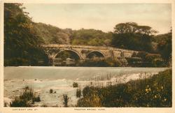 PRESTON BRIDGE