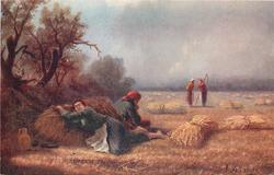 THE NOONDAY REST