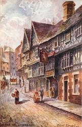 THE WYLE COP