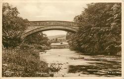 DALGONAR BRIDGE