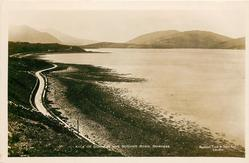 KYLE OF DURNESS AND SCOURIE ROAD