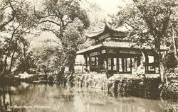 THE REST-HOUSE, HANGCHOW