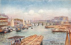 THE SOOCHOW CREEK