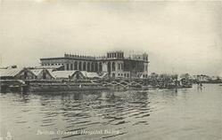 BRITISH GENERAL HOSPITAL, BASRA
