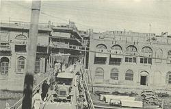 WHITELEY BRIDGE, BASRA