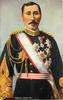 MARQUIS YAMAGATA, FAMOUS JAPANESE FIELD MARSHAL