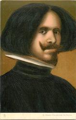 D.DIEGO VELASQUEZ DE SILVA