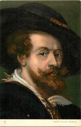 PIETRO PAULO RUBENS known in English as Peter Paul Rubens
