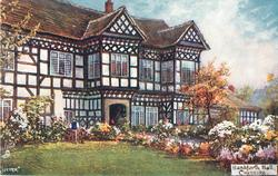 HANDFORTH HALL
