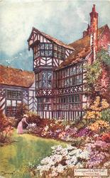 GAWGWORTH OLD HALL