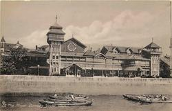 THE ROYAL BOMBAY YACHT CLUB