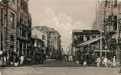 ABDUL REHIMAN STREET