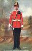 BUGLER-THE SHERWOOD FORESTERS (NOTTS & DERBY REGT.)
