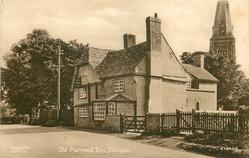 OLD MERMAID INN