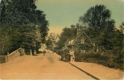 PRITTLEWELL BRIDGE