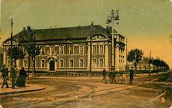 THE TECHNICAL SCHOOLS