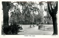 ROSEBERY PARK