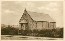 ST. AGNES ROMAN CATHOLIC CHURCH