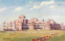 BIKANIR PALACE