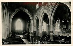 ST. DENYS' CHURCH (INTERIOR)