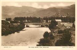 THE RIVER BRIDGE