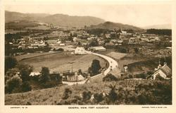 GENERAL VIEW  central canal
