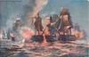 TWAS IN TRAFALGAR'S  BAY OCTOBER 21ST 1803