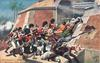 THE STORMING OF SERINGARATAM  DEATH OF TIPPOO SAHIB