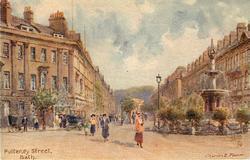PULTENEY STREET