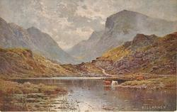 IN THE GAP OF DUNLOE