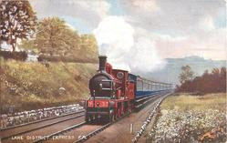 LAKE DISTRICT EXPRESS, F.R.