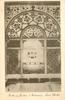 SCALE OF JUSTICE (INTERIOR), FORT DELHI