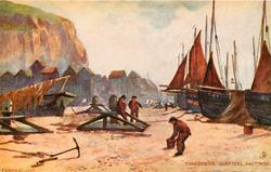 FISHERMEN'S QUARTERS