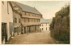 THE OLD NUNNERY