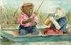 THE JOLLY ANGLERS  fishing