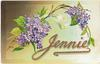 JENNIE  lilac