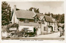 THE GABLES PRIVATE HOTEL