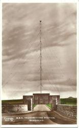 B.B.C. TRANSMITTING STATION