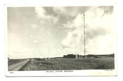THE B.B.C. STATION